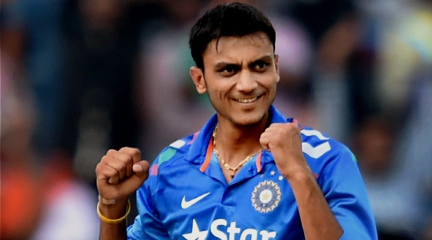 Axar Patel rewarded for his consistency.