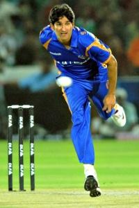 Sohail Tanvir took 6/14.