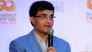 Ganguly has been added to a committee along with Sachin and Laxman by the BCCI.
