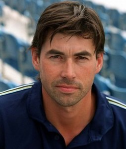 Former Kiwi Captain Stephen Fleming is the coach of Chennai Super Kings in IPL.