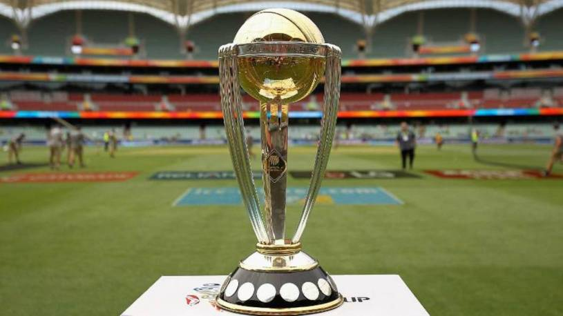 ICC World Cup 2019 begins on May 30