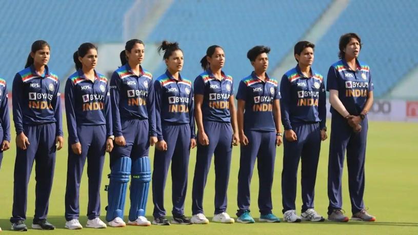 BCCI ने इंग्लैंड दौरे के लिए भारतीय महिला टीम की घोषणा की